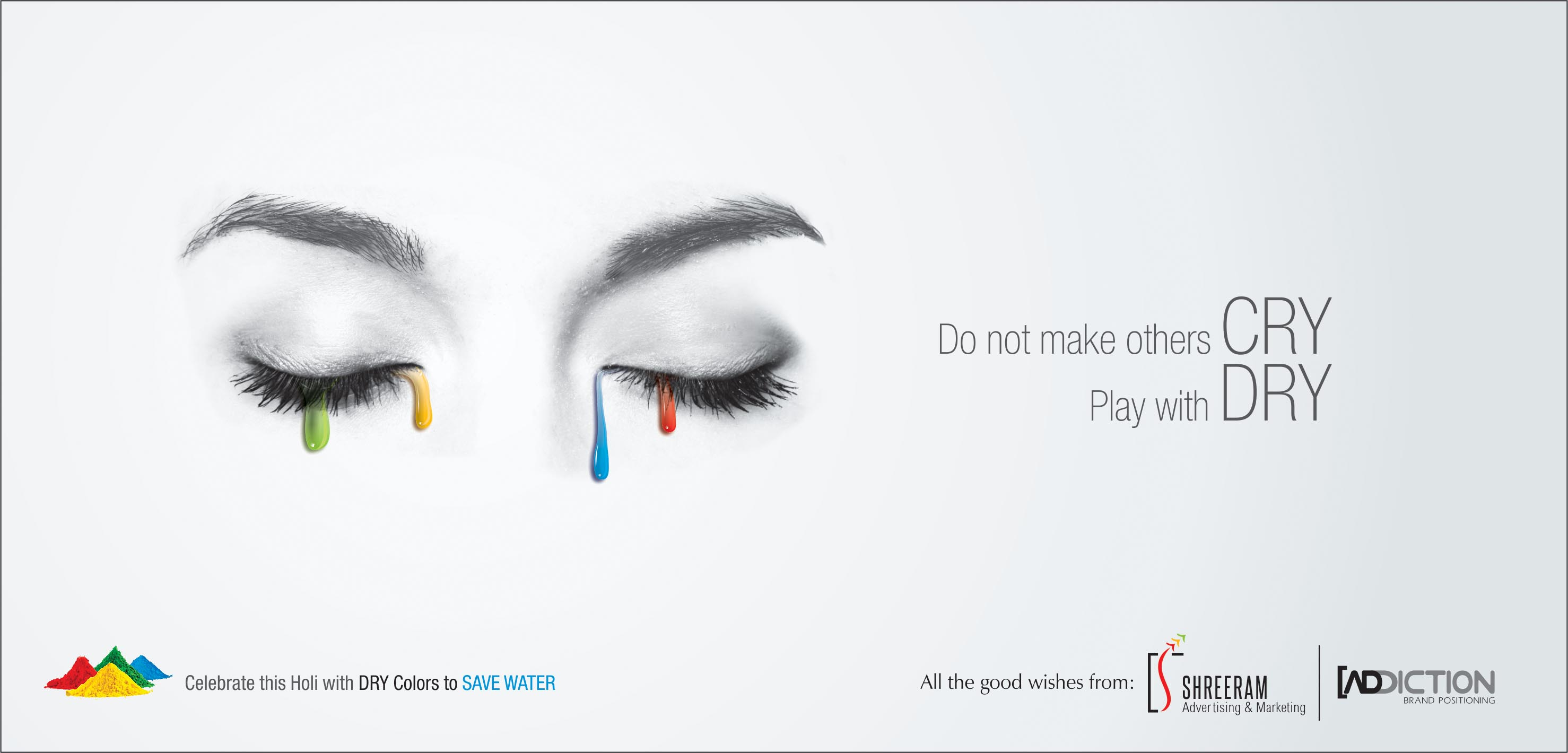 Creative Advertising With Marketing